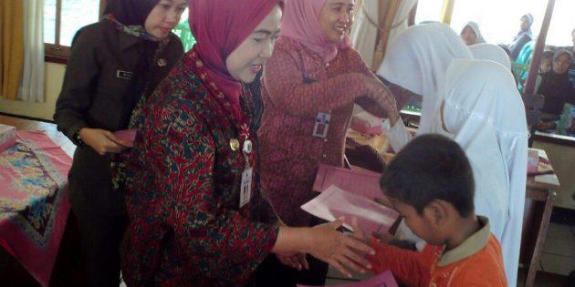 Masuki Ramadhan, Pemkab Brebes Beri Santunan 5100 Anak Yatim Diluar Panti
