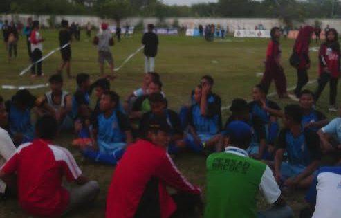 Ditahan Magelang 0-0, Persab  Dipastikan tak Lolos Liga Zona 3 Jateng