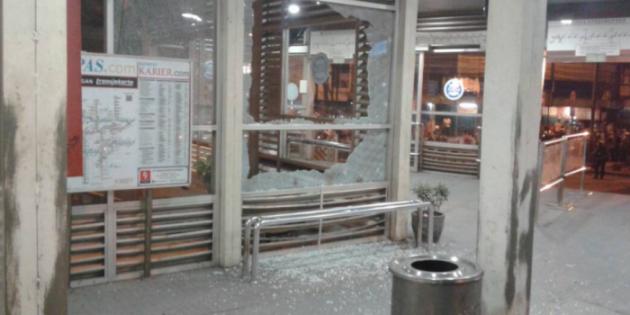 Bom Kampung Melayu, Mahasiswi Songgom ini Jadi Korban
