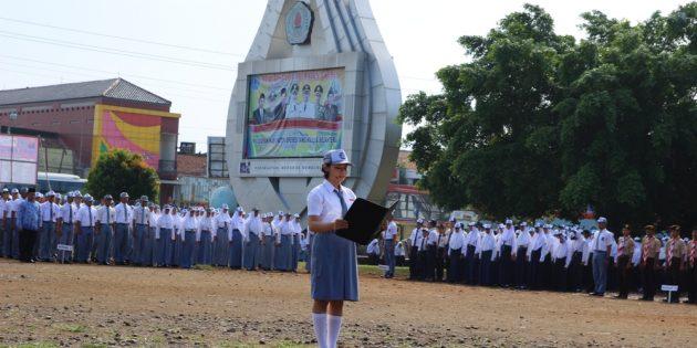Idza : Pendidikan Tidak Memandang Kasta