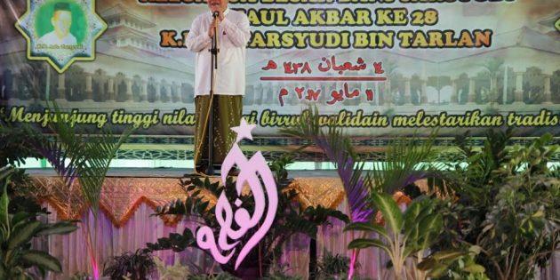 Ponpes Modern Al Falah  Jatirokeh,  Kelola Pesantren Sesuaikan ' Pasar '