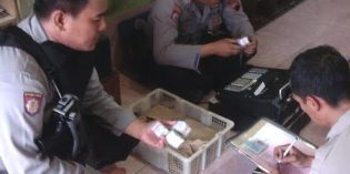 Ramadan, Polres Brebes Giatkan Operasi Penjualan Petasan
