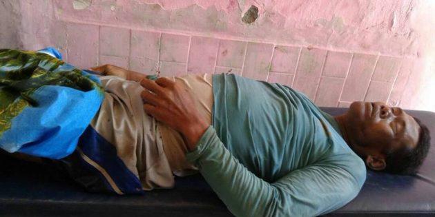 Tersengat Listrik Di Persawahan, Petani Desa Cenang Tewas