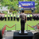 Kapolres Luthfie : Titik Ruwed Arus Mudik di Brebes perlu Diwaspadai