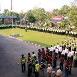 Amankan Arus Mudik, Polres Brebes Terjunkan 661 Personel