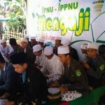 Wow, Ramadhan ini Pelajar NU Ketanggungan Khatamkan 567 kali