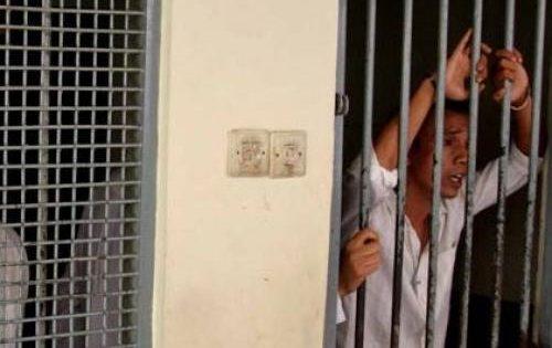 Usai Sidang, Tahanan Lapas  Kabur dari Kawalan Petugas Kejaksaan