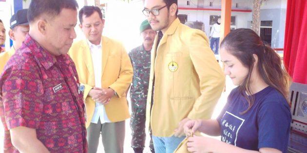 Bantu Tingkatkan IPM, 411 Mahasiswa Unsoed KKN di Bantarkawung dan Salem