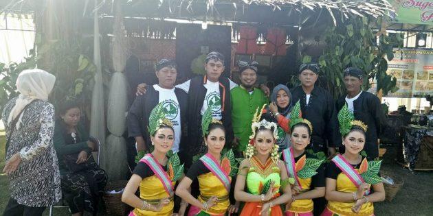 Dewi Mangroove Pandansari Sabet Juara Harapan II di Festival Desa Wisata