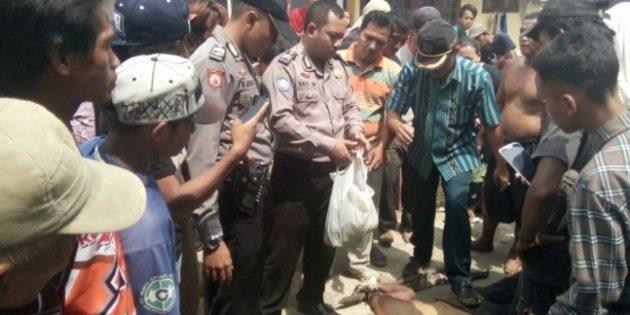 Akhirnya, 4 Penganiaya Diduga Orang Gila di Banjarharjo Dihukum 8 dan 5  Bulan