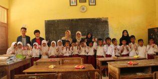 KKN-T IPB di Desa Krakahan  Adakan Penyuluhan Tentang Bahaya Jajanan Anak