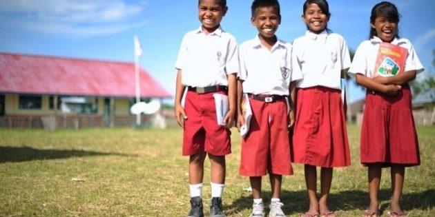 Data SIPBM,  Anak Putus Sekolah di Brebes Masih Tinggi