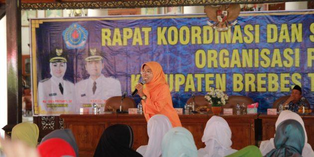 Anggota KPAI, Maria Ulfah : Jangan Sampai Terjadi Perkawinan Anak