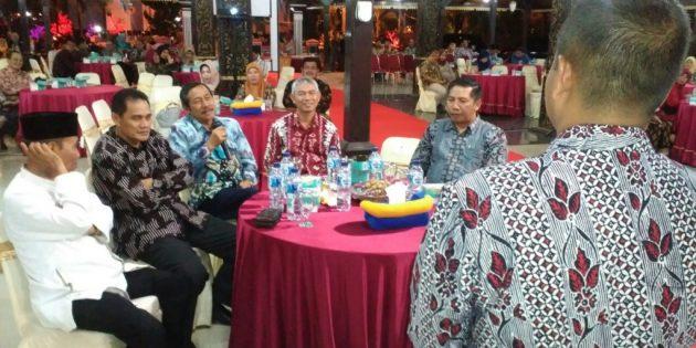 Galang Dana untuk 1000 Anak Putus Sekolah, Pemkab Gelar 'Gala Diner'