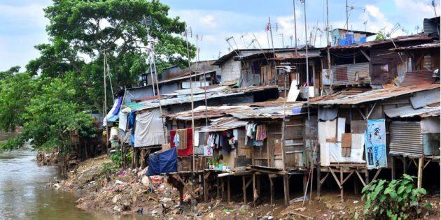 Dianggap Ilegal, Bangunan Sepanjang Sungai di Brebes Akan Dibongkar
