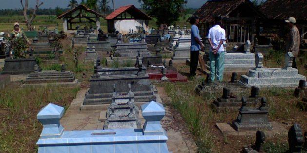 Disoal, Pemkab  Brebes  Belum Punyai  Tempat  Pemakaman  Umum