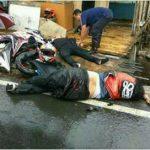 Fly Over Kretek Paguyangan Makan Korban Tewas 2 Pengendara Motor