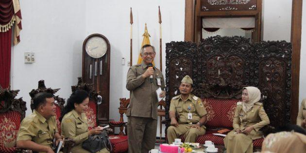 Ingin Jadi Kabupaten Layak Anak, Pemkab Barito Utara Belajar ke Brebes