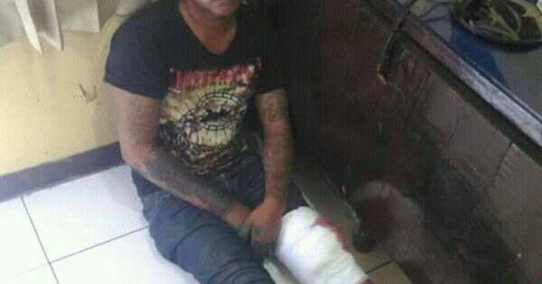 Lima Kali Njambret di Wilayah Brebes, 2 Pelaku Akhirnya Dilumpuhkan Polisi