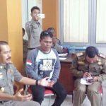 Marak Preman Dialun-alun, Belasan PKL Ngadu ke Satpol PP