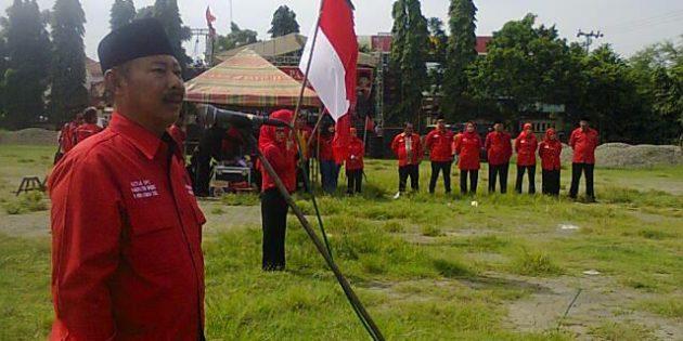 PDIP Brebes Targetkan Sumbang Suara 71 Prosen untuk Ganjar – Yasin