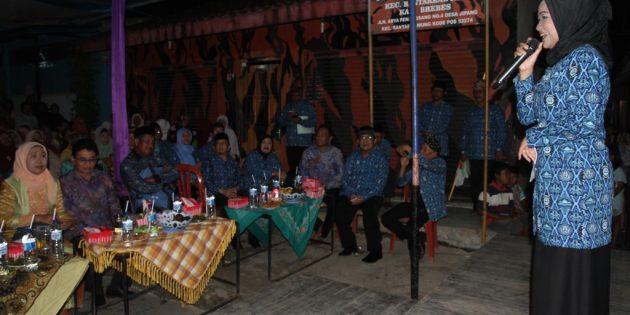 Milad Pasundan Bantarkawung, Prof Ikik : Brebes Perlu Muatan Lokal Bahasa Sunda