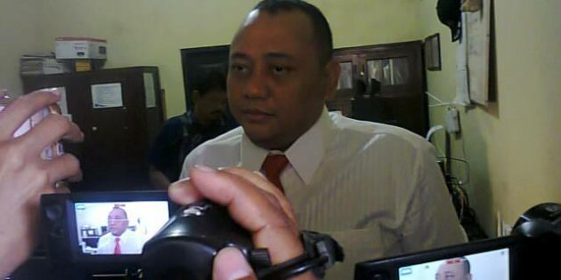 Dedy Yon Pastikan Pencalonannya di Pilwalkot Tegal