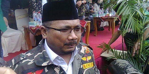 GP Ansor Dukung Calon Kader Ansor yang Tampil di Pilkada