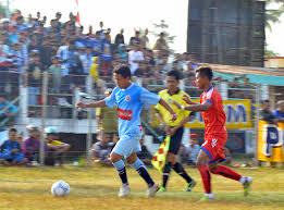 Liga Amal, Persab Main Imbang dengan PS  Angkatan Darat  Semarang