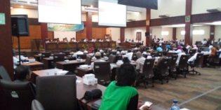 Musrenbang Kabupaten Tak Dihadiri Satupun Anggota Dewan Brebes