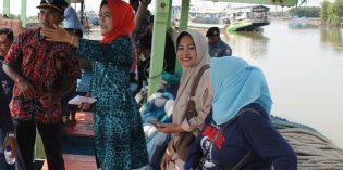 Idza Buka Peluang Investor Bangun Pelabuhan di Brebes