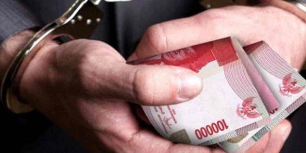 Kades Cipelem Ditahan Kejaksaan, Diduga Korupsi Dana Desa Rp 281 Juta