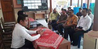 Belum Punya Ijin, Warga Minta Proyek Rest Area Jalan Tol di Banjaratma Dihentikan