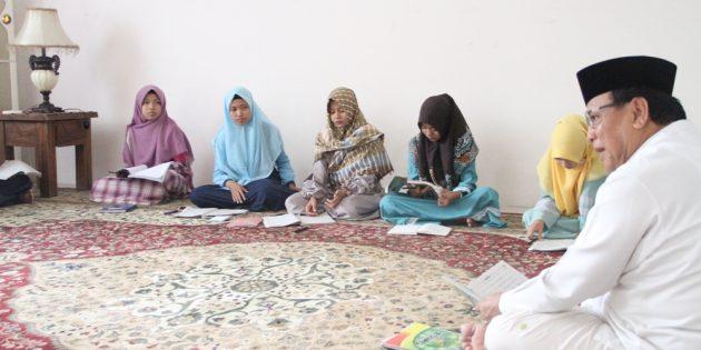 Mengenal Lebihjauh Pondok Modern Al-falah Jatirokeh Songgom