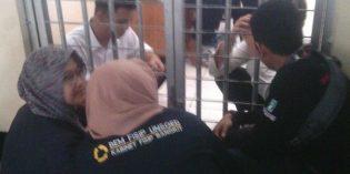 Penganiaya Adik Kelas Mahasiswa di UPB  Akhirnya Divonis 5 Bulan Penjara