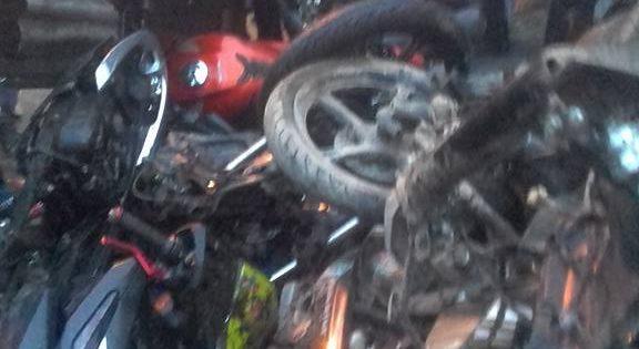 Truk Rem Blong di Bumiayu Tabrak Rumah dan Pemotor, 11 Orang Tercatat Tewas