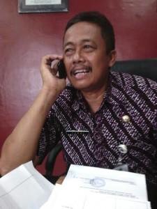 Terancam Hukuman 20 Tahun, Kadin DKP Brebes Akan Dipecat dari PNS