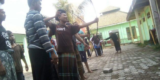 Di Ponpes As Shodiqin Banjarharjo, Santri Dilatih Memanah dan Gunakan Bahasa Inggris dan Arab