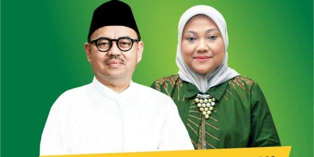 Hasil Formulir C 1  KPU, Pasangan Sudirman – Said Menang di Kabupaten Brebes
