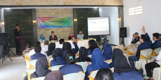 KKN Mahasiswa IPB di Brebes,  Narjo Tantang Mahasiswa Buat Solusi Penanganan Hama
