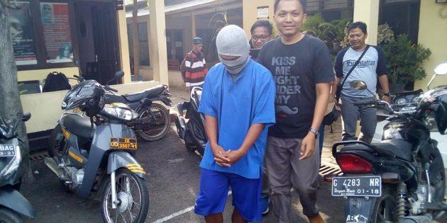 Gauli Ponakannya Hingga Hamil,  Seorang Paman Berurusan dengan Polisi