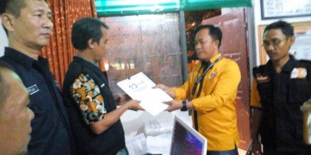 Penutupan Pendaftaran Bacaleg di Brebes, 3  Partai  Dinyatakan  Gugur