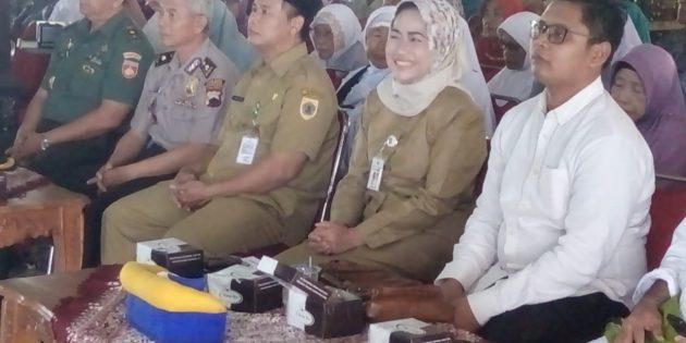 Idza Lepas Calon Jamaah Haji Tahun 2018