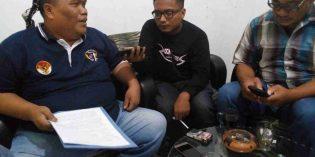 Dua Bacalegnya Dicoret KPU, Partai Nasdem Brebes Mengadu ke Bawaslu