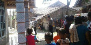 Janda Pedagang Nasi Jagung asal Poncol Ditemukan Tewas di Rumahnya
