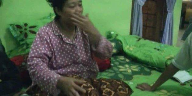 Perhiasan Emas dan Uang Milik Janda di Paguyangan Digasak Rampok