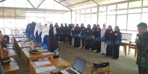 Guru PAUD di Sirampog Dilatih Motivator Menjadi Pendidik Inspiratif dan Inovatif