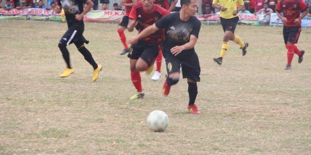 Libas LFC Losari Cirebon 3-0, Sumber Bawang Kemurang Gondol Juara Perssela