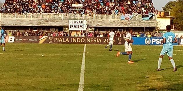 PSIS Semarang Bungkam Persab Brebes 3 – 1