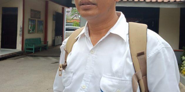 Guru Honorer K2  Nglurug Dindikpora, Tuntut Dihapusnya Aturan Batasan Usia CPNS